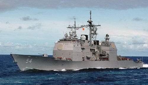 美军舰擅闯我西沙领海 我国防部和外交部接连回应