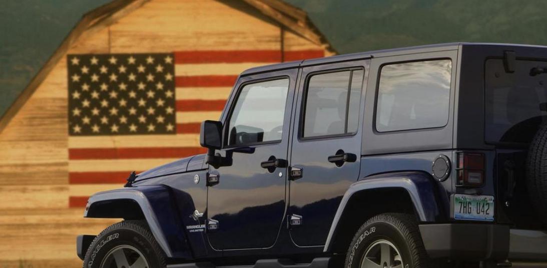 调查发现:53%美国消费者并不介意车辆原产地