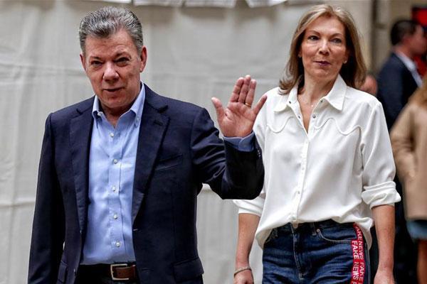 哥伦比亚总统选举开始投票