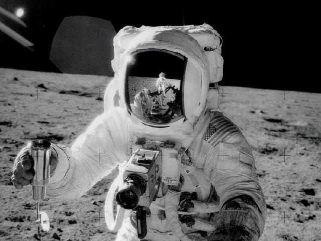 美国前宇航员比恩逝世?为登月第四人曾创环球飞行纪录