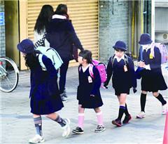 日本私塾 上名校必经的台阶