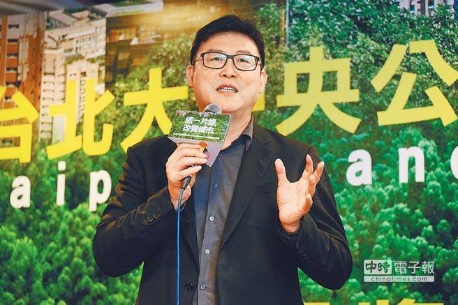 民进党将提名姚文智选台北市长 网友讽:支持率4%也能赢?