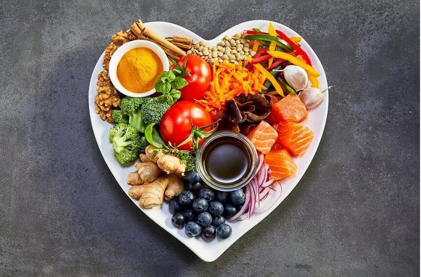 俄媒推荐饮食小常识 教您科学饮食远离疾病