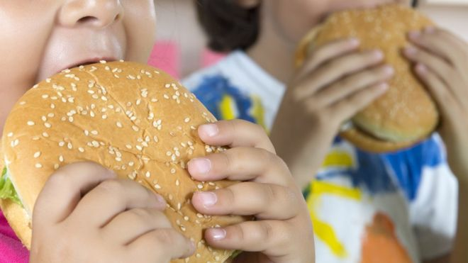 孩子易受网红影响食用垃圾食品 专家呼吁广告监管调控