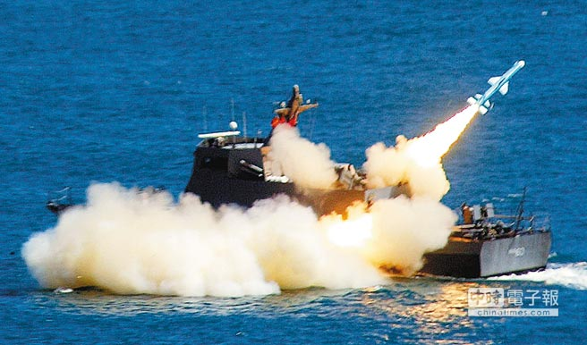 台湾雄风导弹研发专家放话要带着技术到大陆讲学 怎么回事?