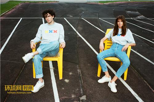 当时尚遇见足球 YOOX独家呈现,限量合作系列