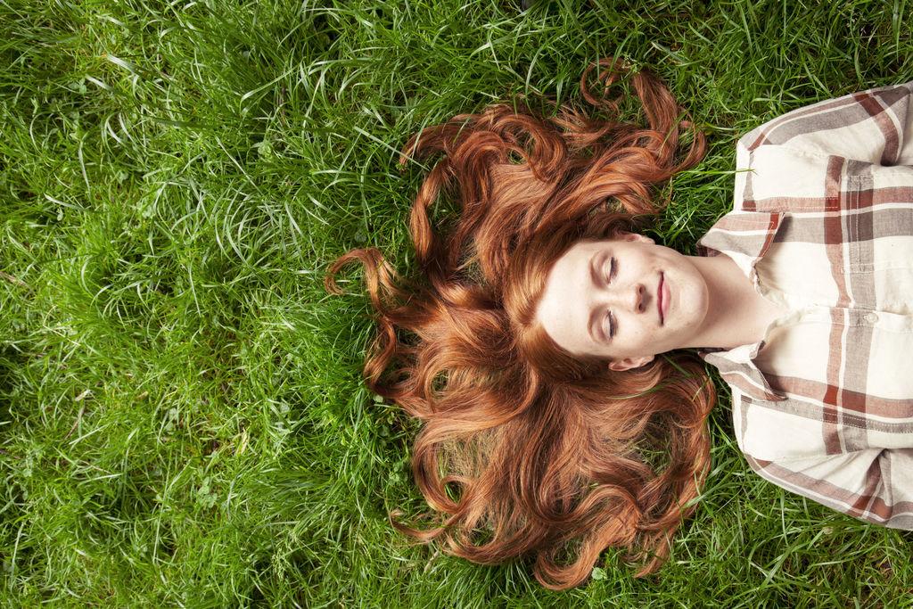 法媒介绍5放松方法 帮你在喧嚣世界中享受内心宁静