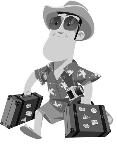 """旅游团17万财物北欧被偷 组织方途牛声称""""我们没责任"""""""