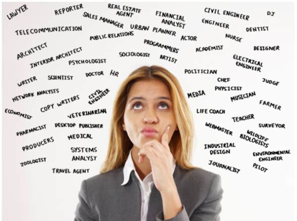 如果你來美國讀書,學這些專業更容易找工作