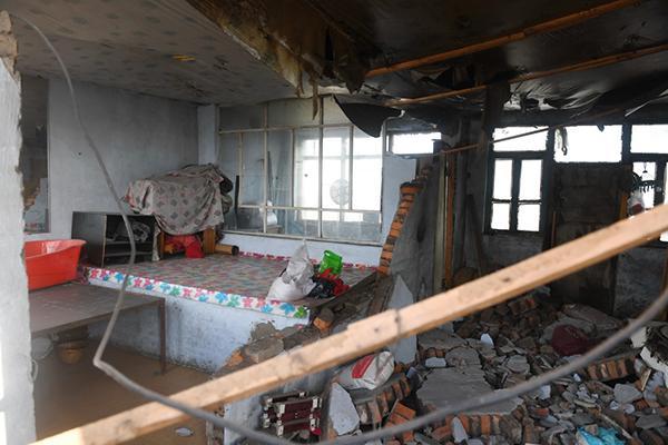 中国地震台网专家谈松原地震:临近火山活动地区,多小地震