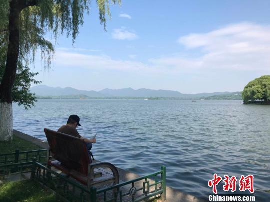 浙江前四个月查处2079件环境违法案件