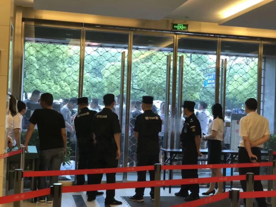 杭州楼市:摇号最高冻资1700万 银行已不堪重负