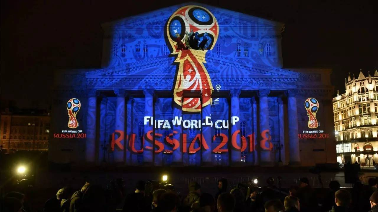 优酷宣布与央视签约 唯一有2018世界杯直播权的视频平台