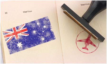 中国学生仍爱留学澳大利亚 签证申请攀升20%