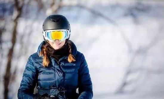滑雪时如何保护我们的皮肤?