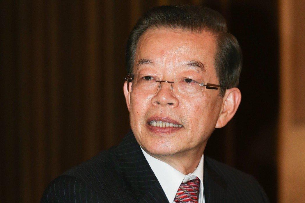 """谢长廷宣称""""台日之间也需要一个基本法"""" 引发台湾网友狂批"""