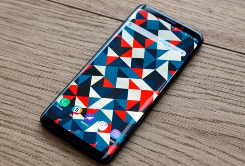 外媒称三星Galaxy Note 9的设计将无甚新意
