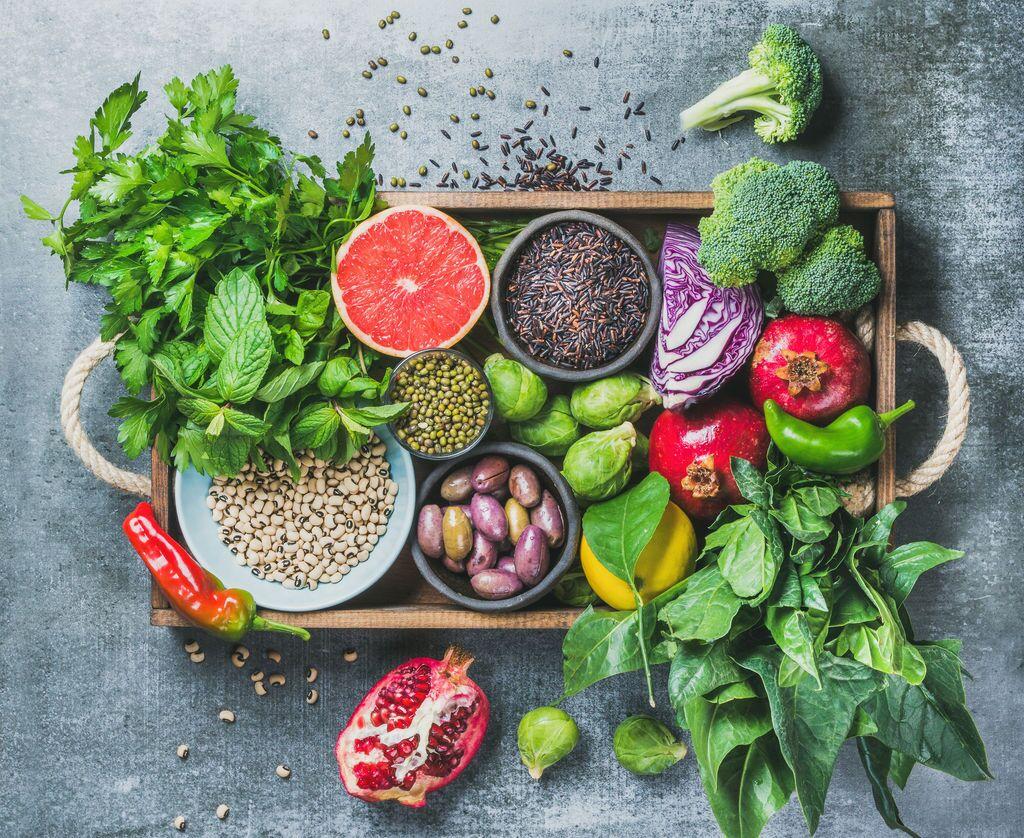 美国研究:健康饮食可减轻环境污染对身体危害