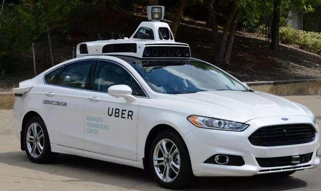 Uber无人车再惹麻烦 重启测试未报批招官方不满