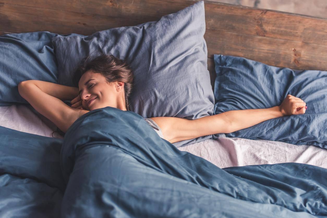 想要晚上睡得好?不妨试试睡前五步法