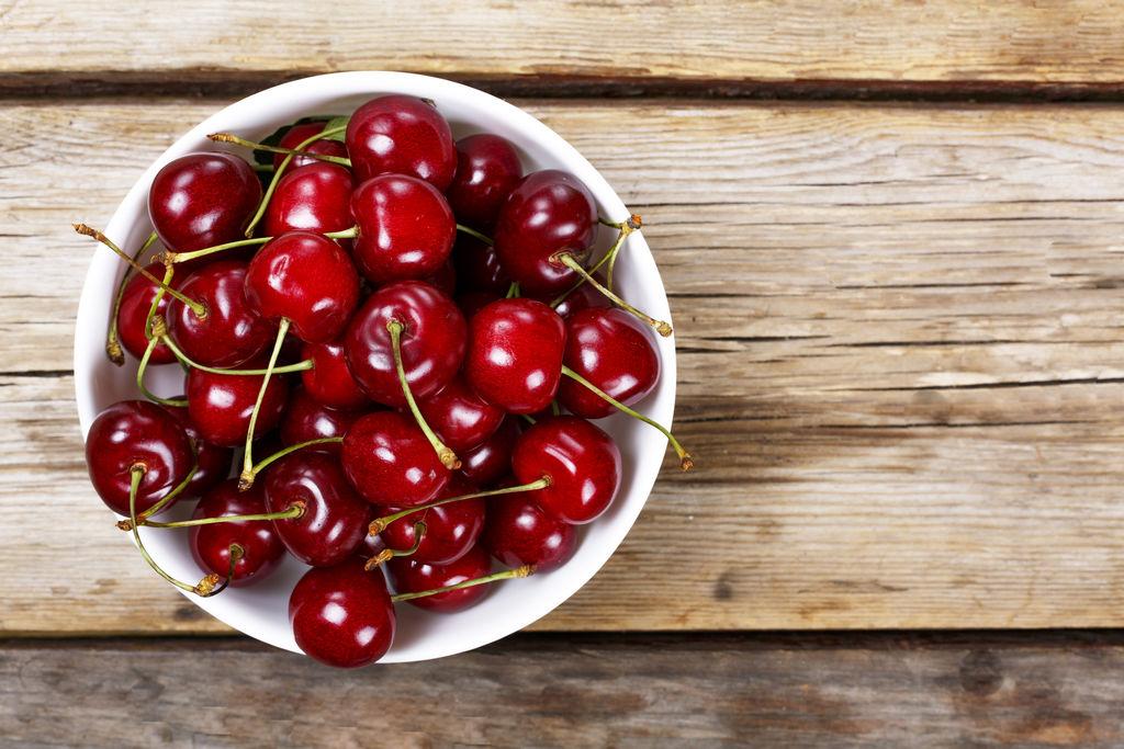 樱桃是夏季最佳水果 健康又防癌