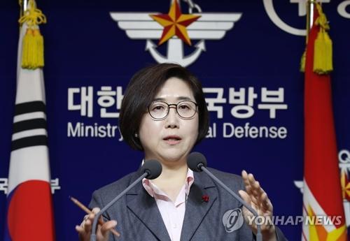 韩国防部:如无特别情况 8月韩美联演将照常举行
