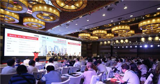 朗盛与CPPIA XPS专委会召开防火安全研讨会