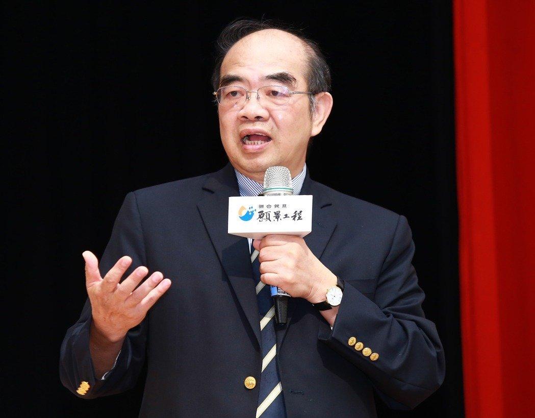 """吴茂昆闪电辞职 国民党:坐实是蔡当局""""拔管""""工具人"""