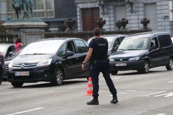 比利时列日市枪击致3人死亡 事件为恐怖袭击