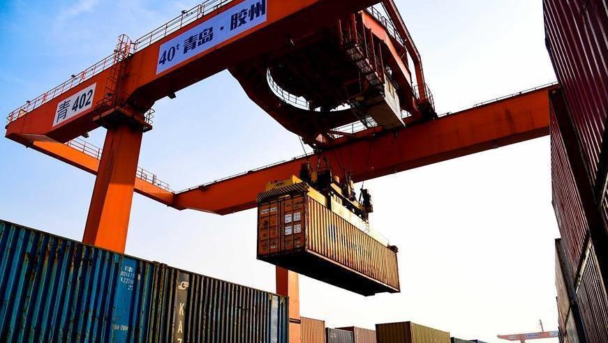 亚洲开辟银行副行长张文才:中国是国际的主要