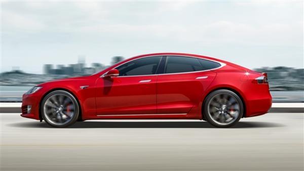 荷兰公司自行改装:特斯拉Model S旅行车推出