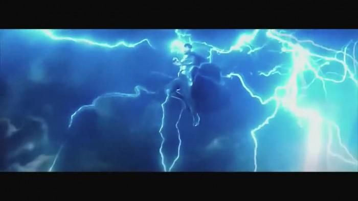 炫酷!武器人间打造《复仇者联盟3》雷神新武器