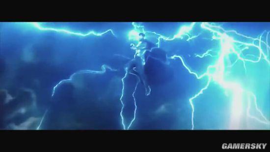 """武器人间打造《复联3》雷神新武器 锤飞""""灭霸"""""""