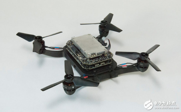 MIT研究人员使用VR虚拟场地测试无人机,更安全更便宜