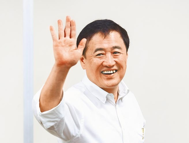认为白绿合作才是最好选择 陈景峻决定不辞台北副市长