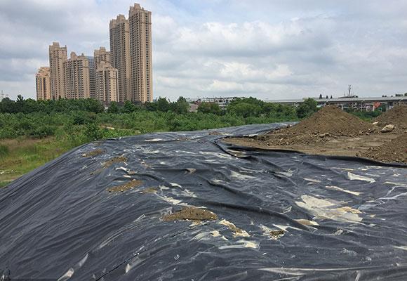 武汉这1135片地块的土壤遭到污染