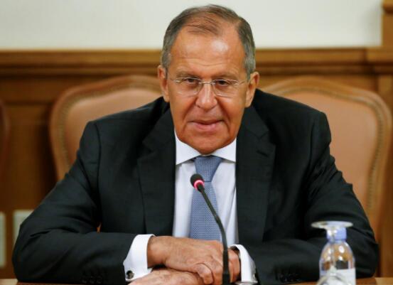 外媒:俄罗斯外长很快将应朝鲜邀请访问朝鲜
