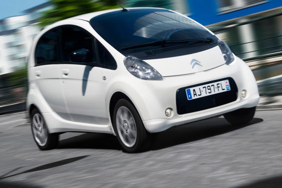 雪铁龙拟2020年推出e-CMP平台电动车