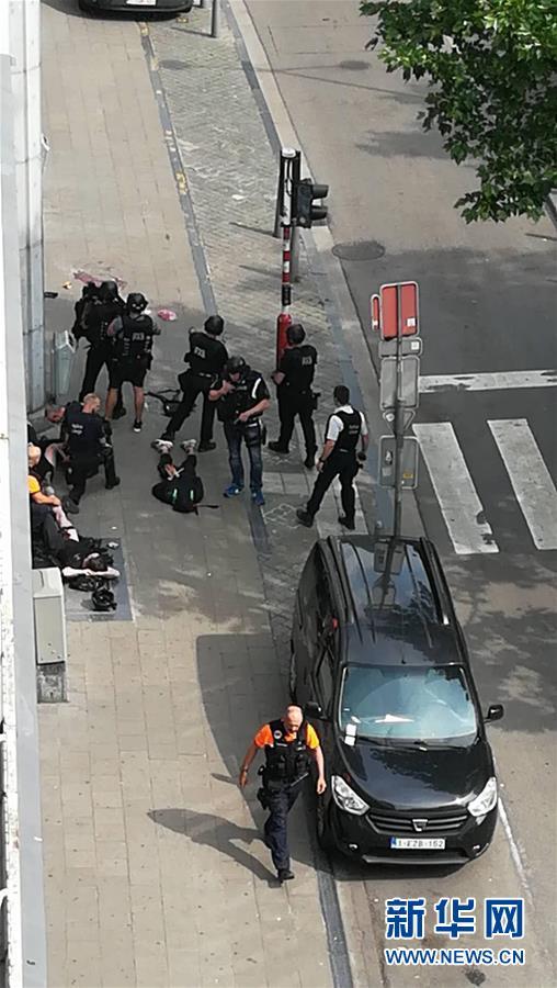 比利时发生恐袭造成四死两伤 大使馆:无华人受伤
