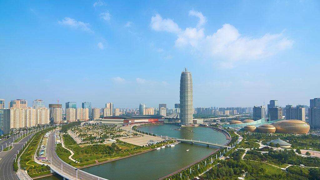 郑州启动高层次人才分类认定