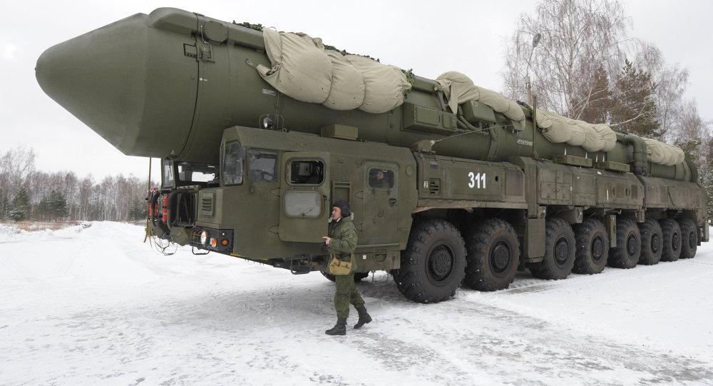 波兰将建常驻美军基地 俄专家:核弹可瞄准华沙