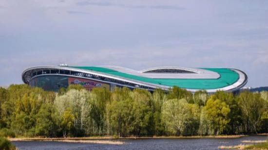 俄罗斯世界杯十二座赛场巡礼