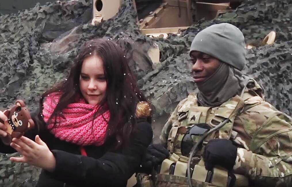 俄强硬放话:美在波兰建基地 必招致俄方反击!