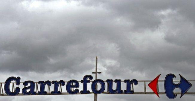 家乐福转型:将停止赞助法国足球队 专注食品领域
