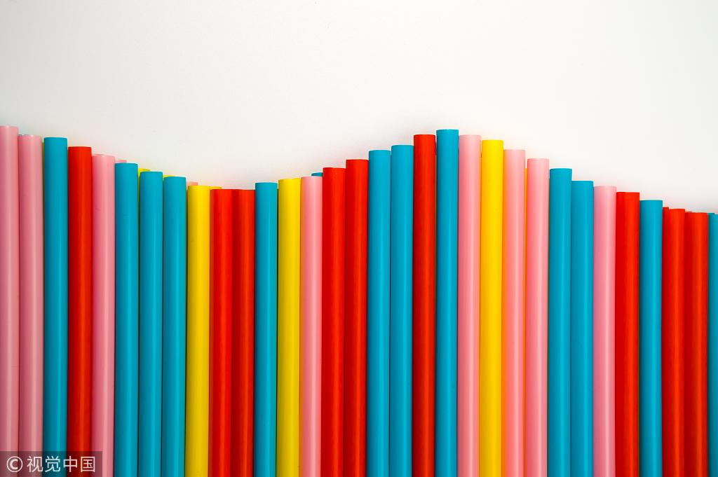 欧盟拟禁用塑料吸管等一次性塑料制品