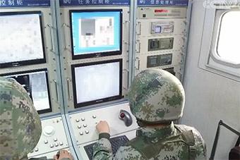 又是无人机又是侦察车:陆军战场侦察装备完善