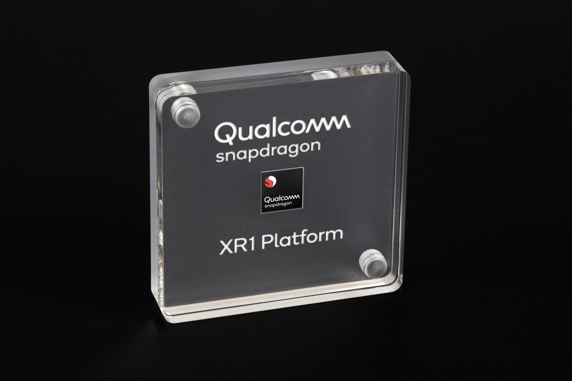 高通推出全球首款扩展现实专用平台XR1