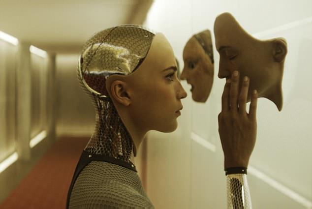 牛津大学学者:人工智能是人类的朋友而非敌人