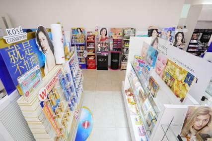 KOSE COSMEPORT携招牌面膜 登入中国市场