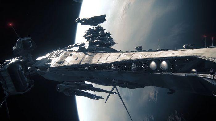 2.7万美元获全部飞船 《星际公民》推天价DLC